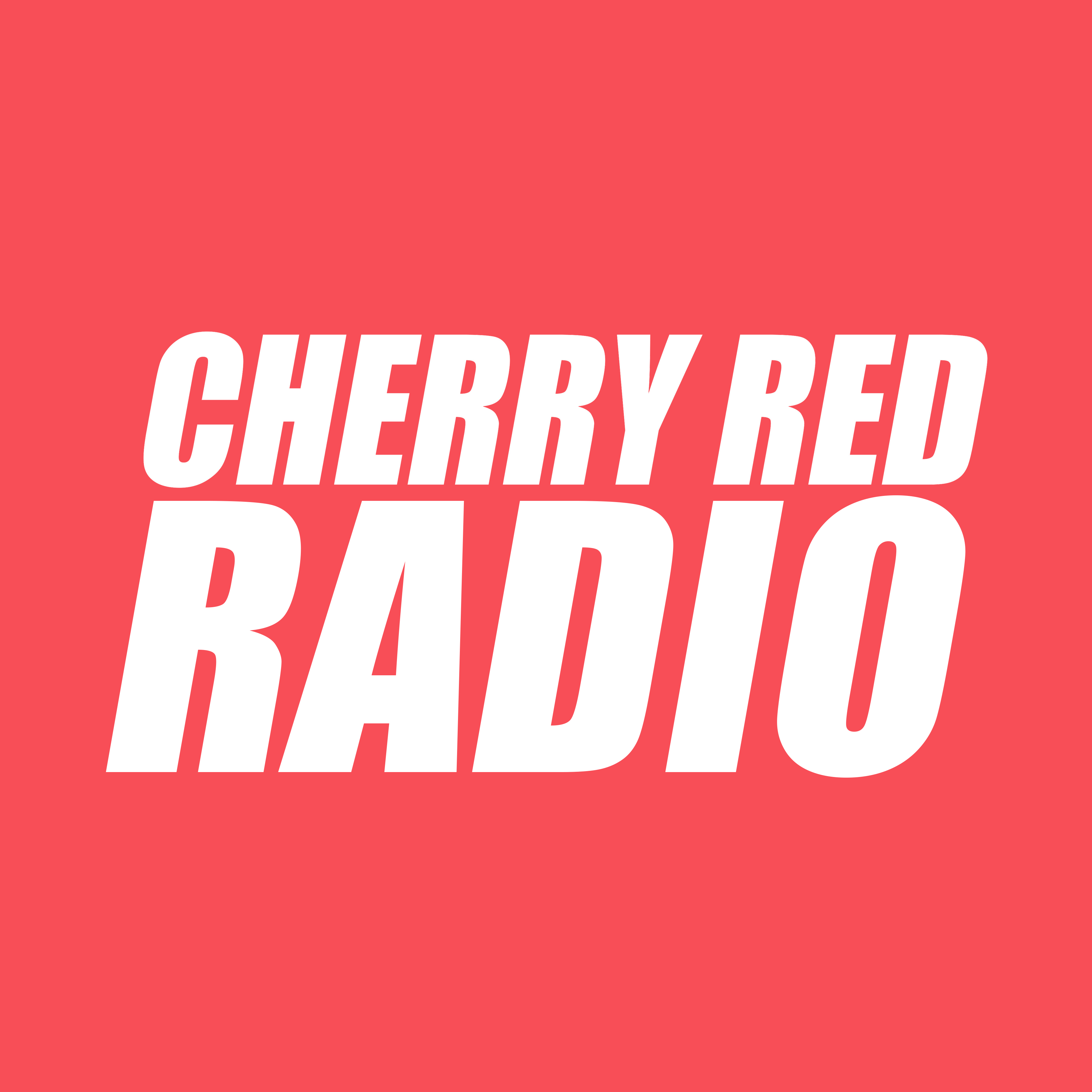 a60acec81b90 Cherry Red Records