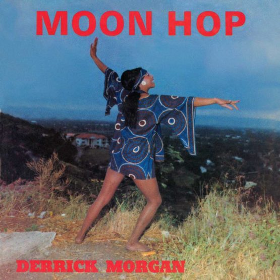 Derrick Morgan Archives - Cherry Red Records