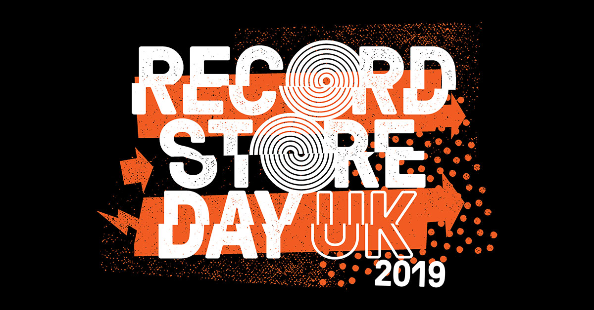 RECORD STORE DAY | Take a look at some of the exclusive
