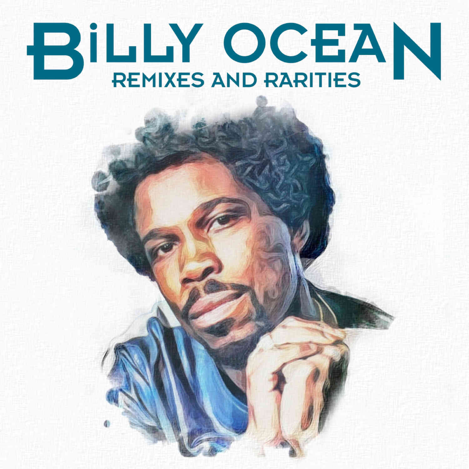 Billy Ocean | The Remixes and Rarities double CD is announced for