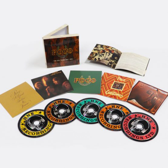 Box Sets Archives - Cherry Red Records